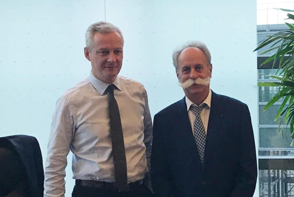 BS-rencontre-BrunoLeMaire