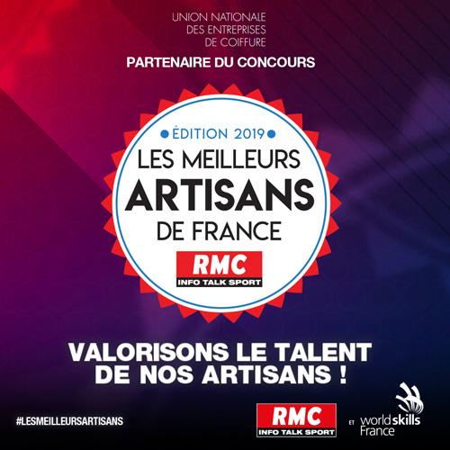 concours artisan RMC