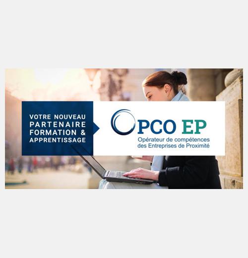 OPCO EP COiffure