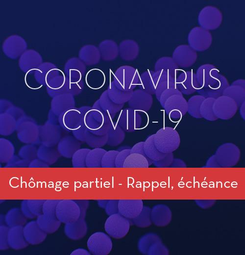 coronavirus coiffure chomage