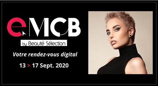 Inscrivez-vous au tout premier salon e-MCB!